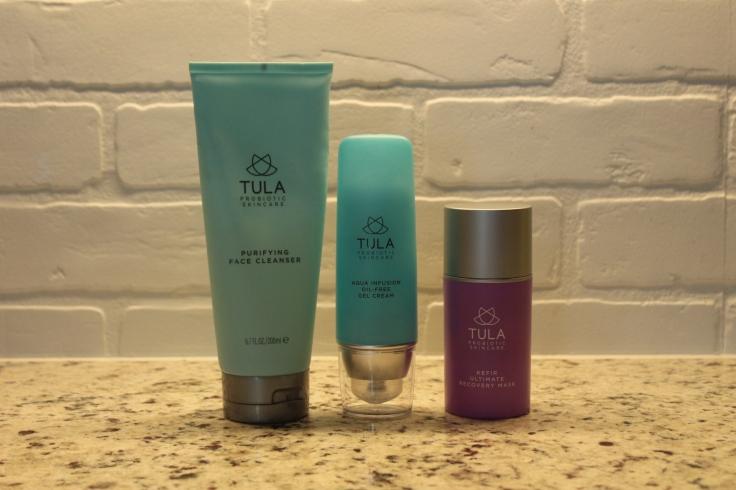 My Skincare Routine - Tula | natalieponder.com