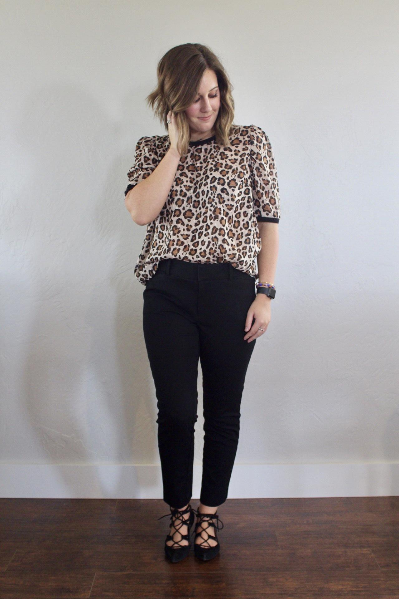 Target Workwear for Fall | natalieponder.com