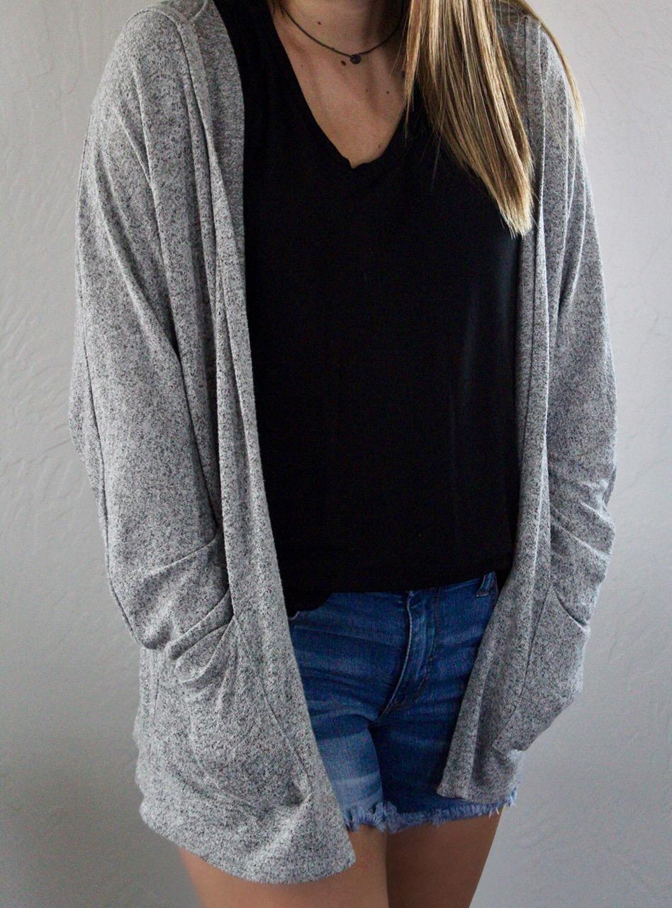Transition Season Outfits | natalieponder.com