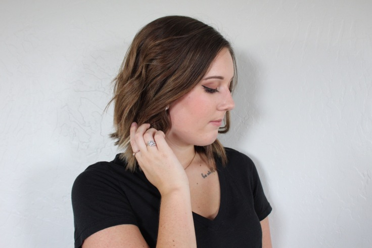 My Fall Makeup Look | natalieponder.com