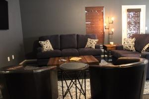 The Bachelor Pad Living Room Update | natalieponder.com
