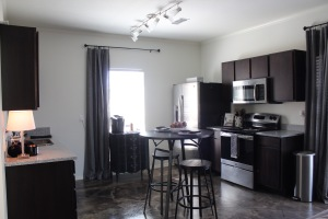 New Apartment - Kitchen | natalieponder.com