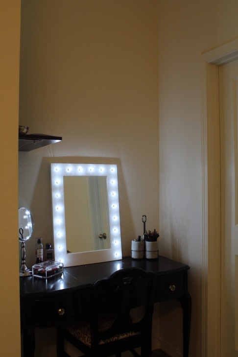 New Apartment - Bathroom   natalieponder.com