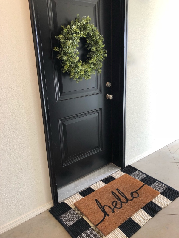 New Apartment - Living Room | natalieponder.com