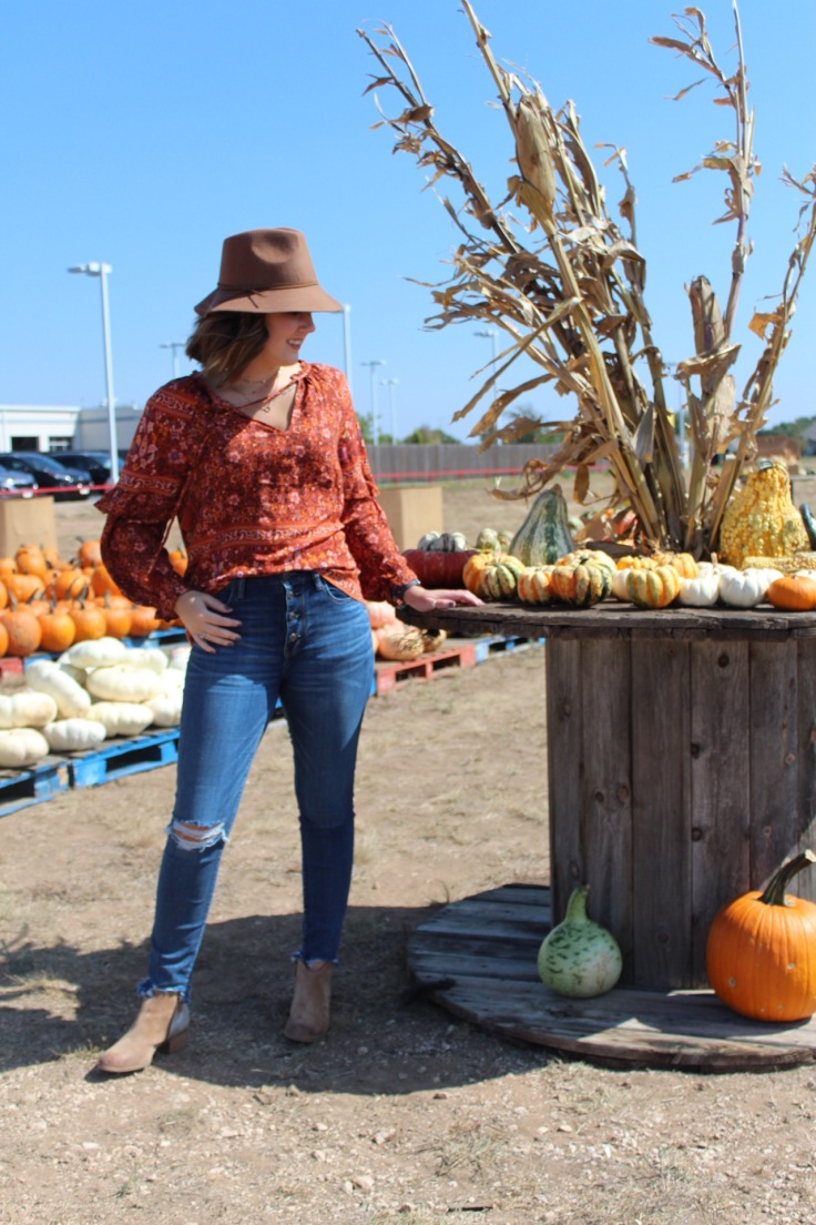 AEO Fall Clothing Guide  |  natalieponder.com
